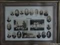 Tavla i Församlingshuset från 1700-talet