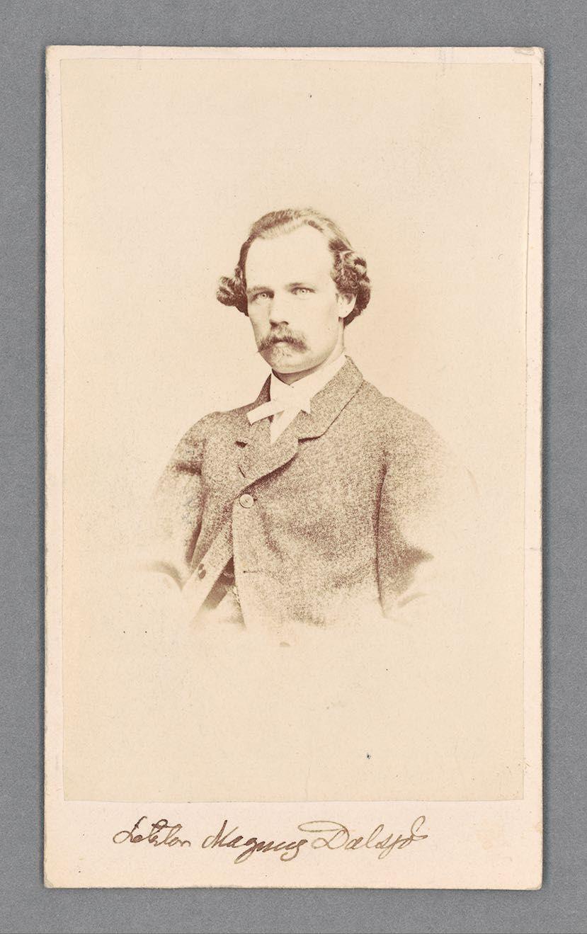 Magnus Dalsjö