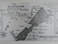 Karta över Prästgården