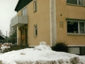 Gamla postkontoret-Postkontoret 510 95 Dalstorp