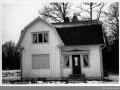 Trähus i Dalstorp