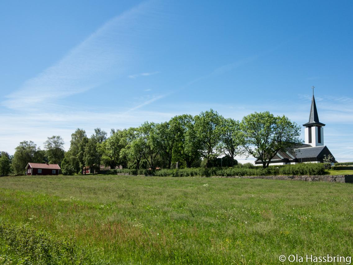 Dalstorps kyrka