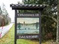 Välkommen till Dalstorp