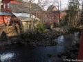 Den gamla sågen i Dalstorp