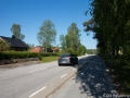Ulricehamnsvägen i Dalstorp