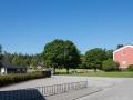 Lekplatsen vid Torgvägen i Dalstorp
