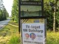 TV laget till Dalstorp