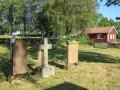 Gamla kyrkogården i Dalstorp