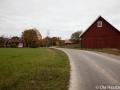 Välbevarad gård i Horshaga