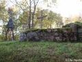 Kyrkoruin i Nittorp by