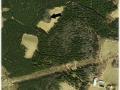 torpet flygfoto över Gärdstorp i västra Karsbo
